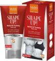 VLCC Shape Up Waist & Tummy Trim Gel - 200 G