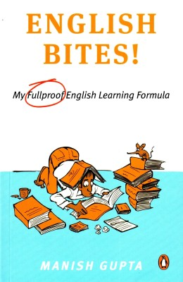 Buy English Bites: My Foolproof English Learning Formula: Book