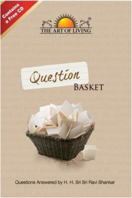 Question Basket - With CD price comparison at Flipkart, Amazon, Crossword, Uread, Bookadda, Landmark, Homeshop18