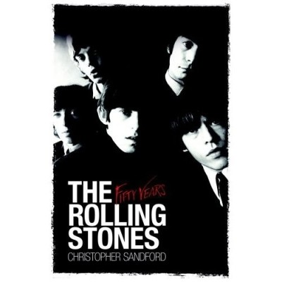 Buy The Rolling Stones: Fifty Years: Book