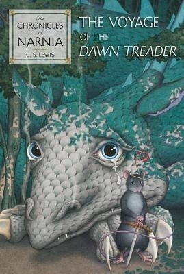 Buy The Voyage of the Dawn Treader Reprint Edition: Book