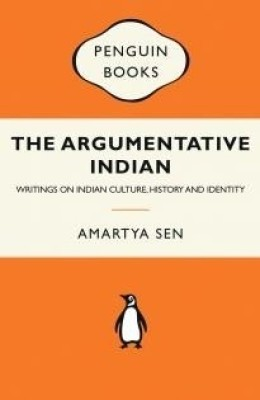 Buy The Argumentative Indian: Writings on Indian Culture, History and Identity: Book