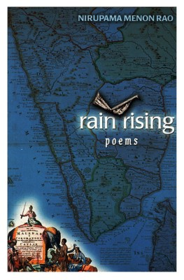 Buy Rain Rising: Poems: Book