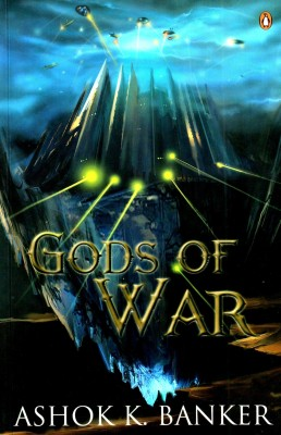 Buy Gods of War: Book