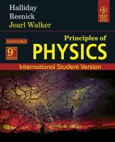 Principles Of Physics 9th Edition: Book