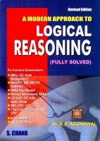 A Modern Approach To Logical Reasoning 1st  Edition: Book