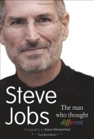 Steve Jobs: The Man Who Thought Different: Book