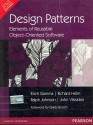 Design Patterns : Elements of Reusable Object-Oriented Software 1st Edition: Book