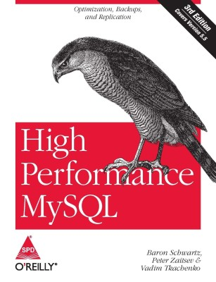High Performance MySQL price comparison at Flipkart, Amazon, Crossword, Uread, Bookadda, Landmark, Homeshop18
