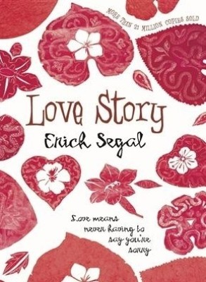 Buy Love Story 1st Edition: Book