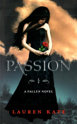Buy Passion: Book