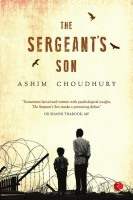 The Sergeant's Son: Book