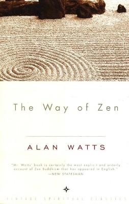 The Way of Zen price comparison at Flipkart, Amazon, Crossword, Uread, Bookadda, Landmark, Homeshop18