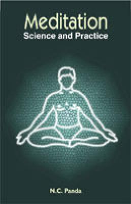 Meditation — Science and Practice price comparison at Flipkart, Amazon, Crossword, Uread, Bookadda, Landmark, Homeshop18