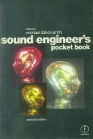 Sound Engineer's Pocket Book: Book