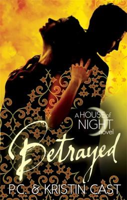 A House of Night: Betrayed (Book - 2) price comparison at Flipkart, Amazon, Crossword, Uread, Bookadda, Landmark, Homeshop18