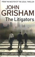 The Litigators: Book
