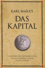 Buy Karl Marx's Das Kapital: Book