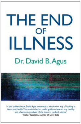 Buy The End of Illness: Book