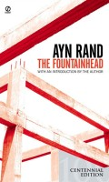 The Fountainhead: Book