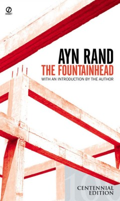 Buy The Fountainhead: Book