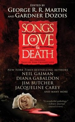 Buy Songs of Love & Death: Book