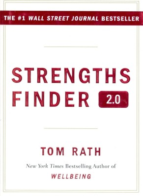 Buy Strengths finder 2.0: Book