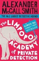 The Limpopo Academy of Private Detection: Book