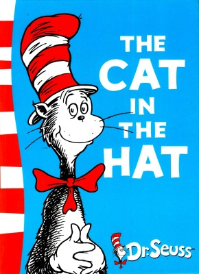 Buy The Cat in the Hat: Book
