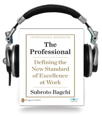 Buy The Professional: Book