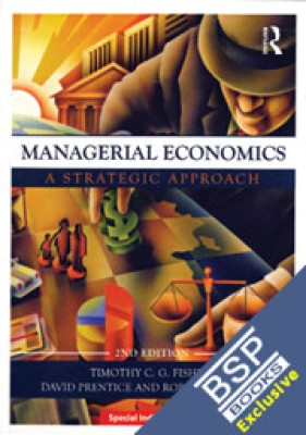 Managerial Economics Second Edition A Strategic Approach