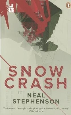 Buy Snow Crash. Neal Stephenson: Book