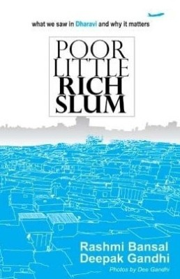 Buy Poor Little Rich Slum: Book
