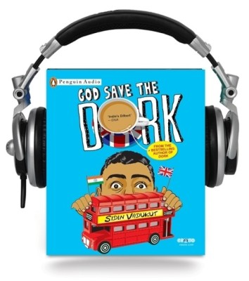 Buy God save the dork Unabriged Edition: Book