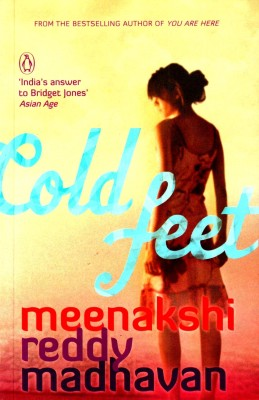 Cold Feet price comparison at Flipkart, Amazon, Crossword, Uread, Bookadda, Landmark, Homeshop18