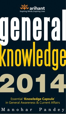 Buy General Knowledge 2014: Book