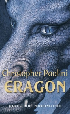 Eragon price comparison at Flipkart, Amazon, Crossword, Uread, Bookadda, Landmark, Homeshop18