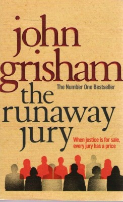 The Runaway Jury price comparison at Flipkart, Amazon, Crossword, Uread, Bookadda, Landmark, Homeshop18