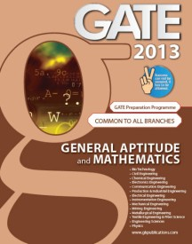 gate 2013 mathematics question papers