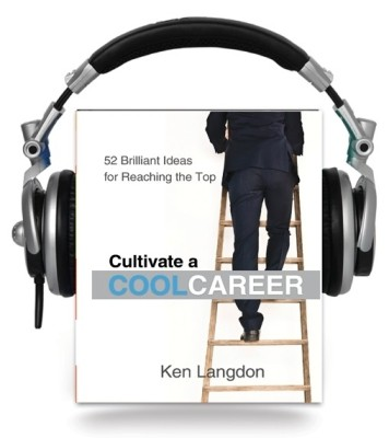 Buy Cultivate a cool career Unabriged Edition: Book