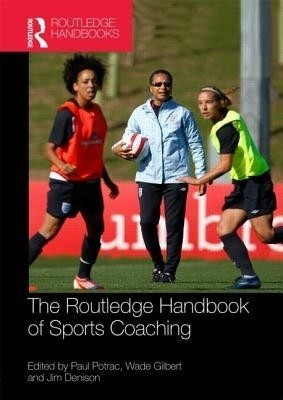 Routledge Handbook of Sports Coaching price comparison at Flipkart, Amazon, Crossword, Uread, Bookadda, Landmark, Homeshop18