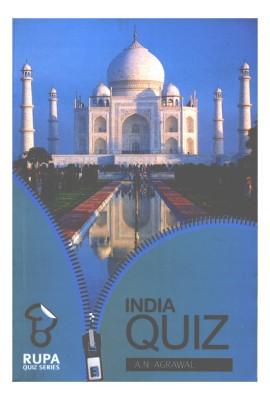 India Quiz price comparison at Flipkart, Amazon, Crossword, Uread, Bookadda, Landmark, Homeshop18