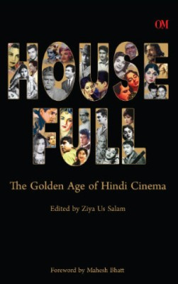 Buy Housefull: The Golden Age of Hindi Cinema: Book
