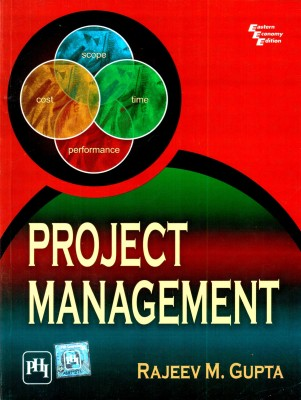 Buy Project Management: Book