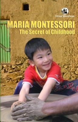 SECRET OF CHILDHOOD (PB REV EDN), THE 01 Edition price comparison at Flipkart, Amazon, Crossword, Uread, Bookadda, Landmark, Homeshop18