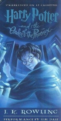 Harry Potter and the Order of the Phoenix Unabridged Edition price comparison at Flipkart, Amazon, Crossword, Uread, Bookadda, Landmark, Homeshop18
