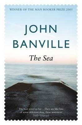 Buy The Sea: Book