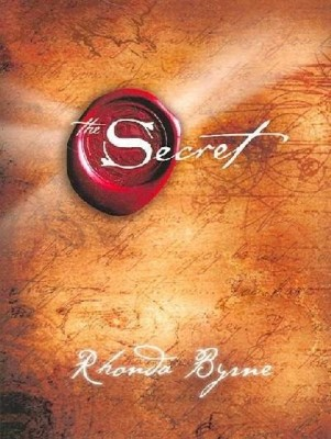 Buy The Secret 1st Edition: Book