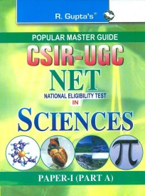 Which is the best book for preparation for NET CSIR
