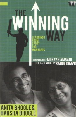 Buy The Winning Way: Learnings From Sport For Managers: Book